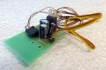 Adapterplatine für H0-Radreiniger Art. 9304