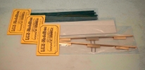 Zubehör H0-Radreiniger