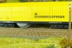 H0-Schleifwagen