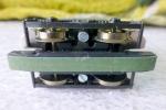 MLR-1 Einsatz von unten
