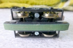 MLR-1 von unten