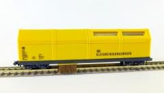 N-Gleisstaubsaugerwagen Art.-Nr. 9070