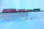 Radreiniger Spur je für die Spur TT / H0m / H0e