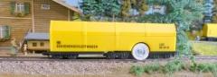 N-Schienenschleifwagen 3 Art.-Nr. 9470