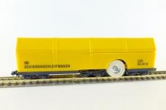 N-Schienenschleifwagen Art.-Nr. 9470