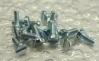 Zylinderkopfschraube  Schlitz M2 x 5