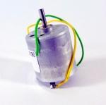 Einfach Motor (DC) Art.-Nr. 9511
