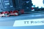 TT-Radreiniger Radansicht