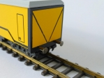 Ausschnitt TT Gleisstaubsaugerwagen
