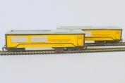 TT-Gleistaubsaugerwagen