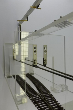 Tunneloberleitungsystem 2
